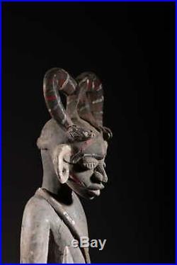 Art africain Statue Sénoufo 1320