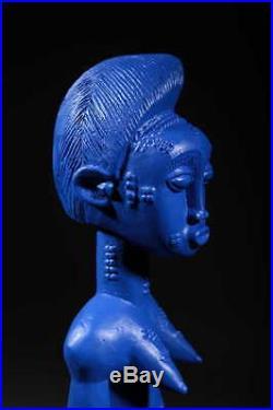 Art contemporain africain Mystique