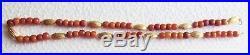 COLLIER BERBERE ANCIEN BIJOU ETHNIQUE OR 22 CARATS et AMBRE ANCIEN jewelry