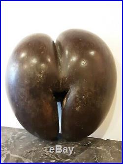 Coco Fesse / Coconut Buttock