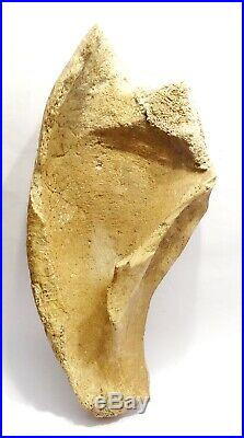Ganesh Sculpte En Os De Mammouth - Ganesh Carved In Mammuth Bone