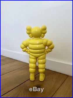 Kaws Chum Yellow Edition /500 2002