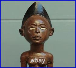 Maternité Phemba, Yombe, Kongo, Congo, Fin XIXe, début XXe siècle