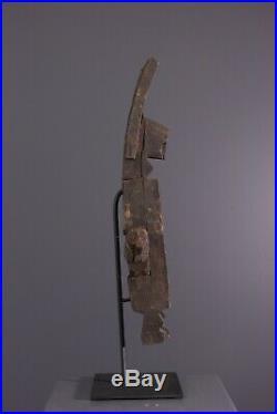 Serrure Dogon African Art Africain Primitif Arte Africana Afrikanische Kunst