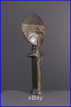 Statue Ashanti African Art Africain Primitif Africana Afrikanische Kunst