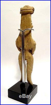Statuette Chupicuaro Mexico 500 Bc Pre-columbian Chupicuaro Maternity Figure