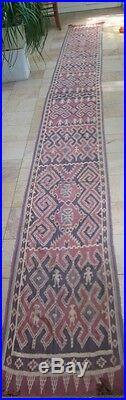 Textile Ikat Sulawasi Celebes Toraja Fabric