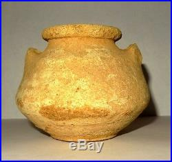 Vase Age Du Bronze Jordanie 1000 Bc Ancient Bronze Age Jordan Pottery Urn