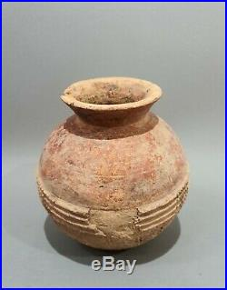 Vase Djenne Mali 1200 à 1500 après Jc Archeologie art premier art tribal